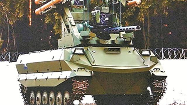 中国新型两栖攻击舰_陆战兵器 - 中国军事图片中心 - 中国军网