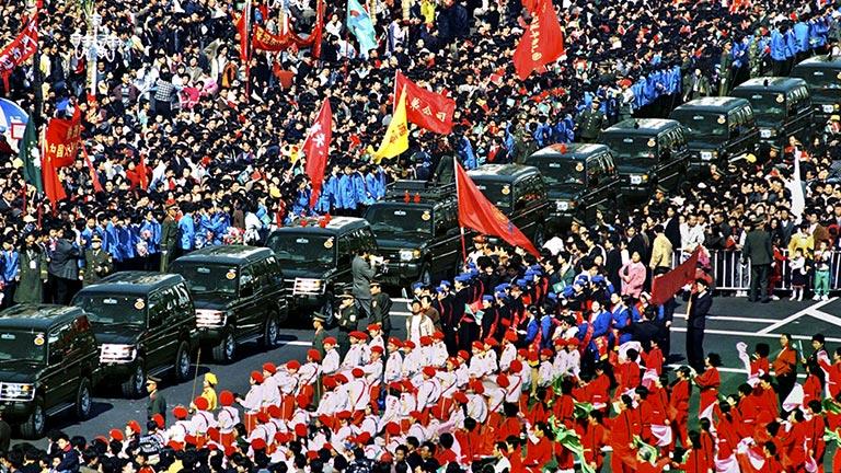1999年12月20日_1999年12月20日,澳门回归祖国 - 中国军网